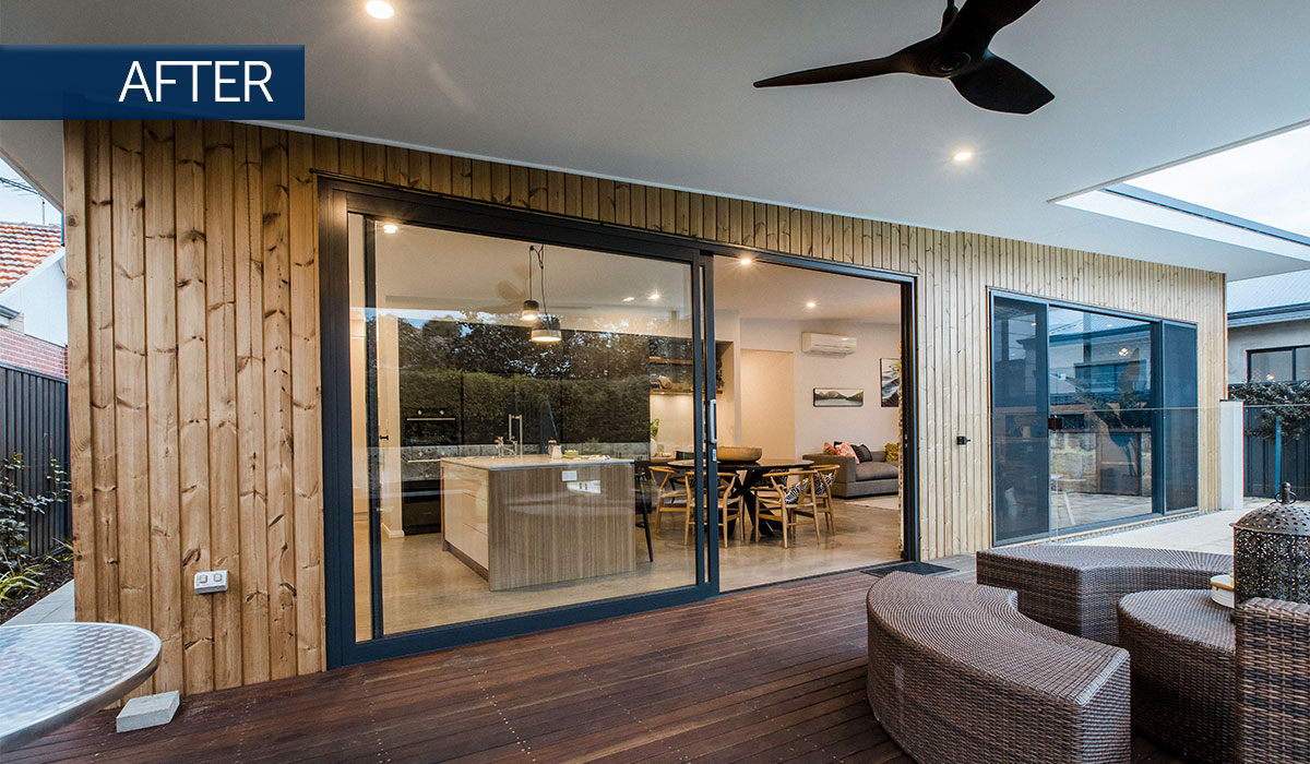 Californian Bungalow Renovations by Nexus Homes Group