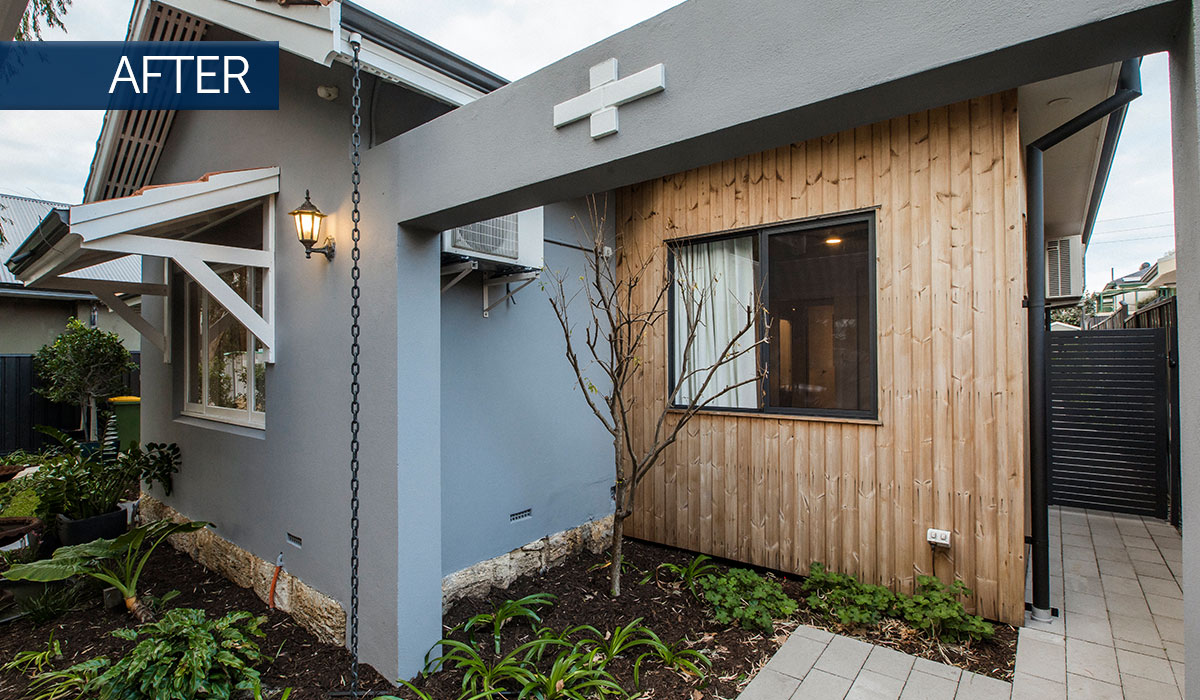 Californian Bungalow Renovation by Nexus Homes Group