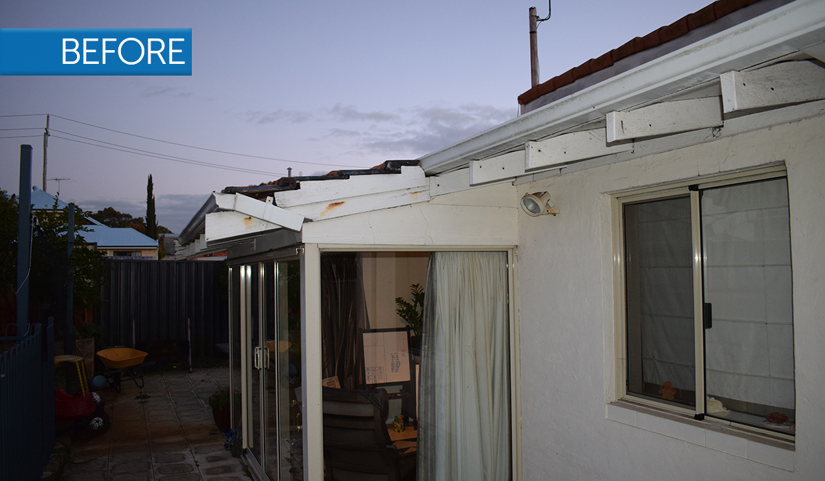 Before Photo - Wembley Home Extension and Renovation by Nexus Homes Group